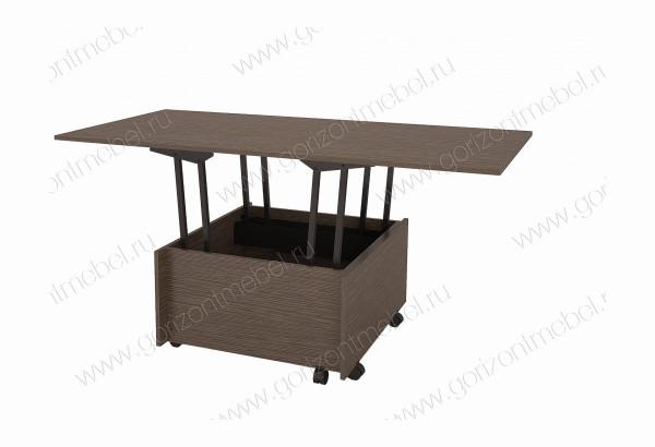 Стол трансформер - фото 1