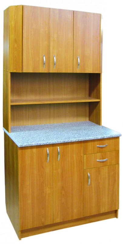 Кухонный шкаф, фото